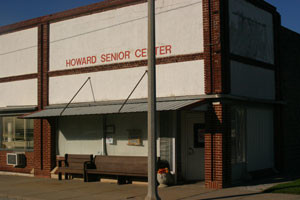 howard-sr-center